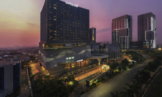 Black Friday: Diskon 40% AccorHotels