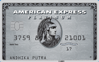 Review Kartu Bca American Express Platinum Updated Pinterpoin