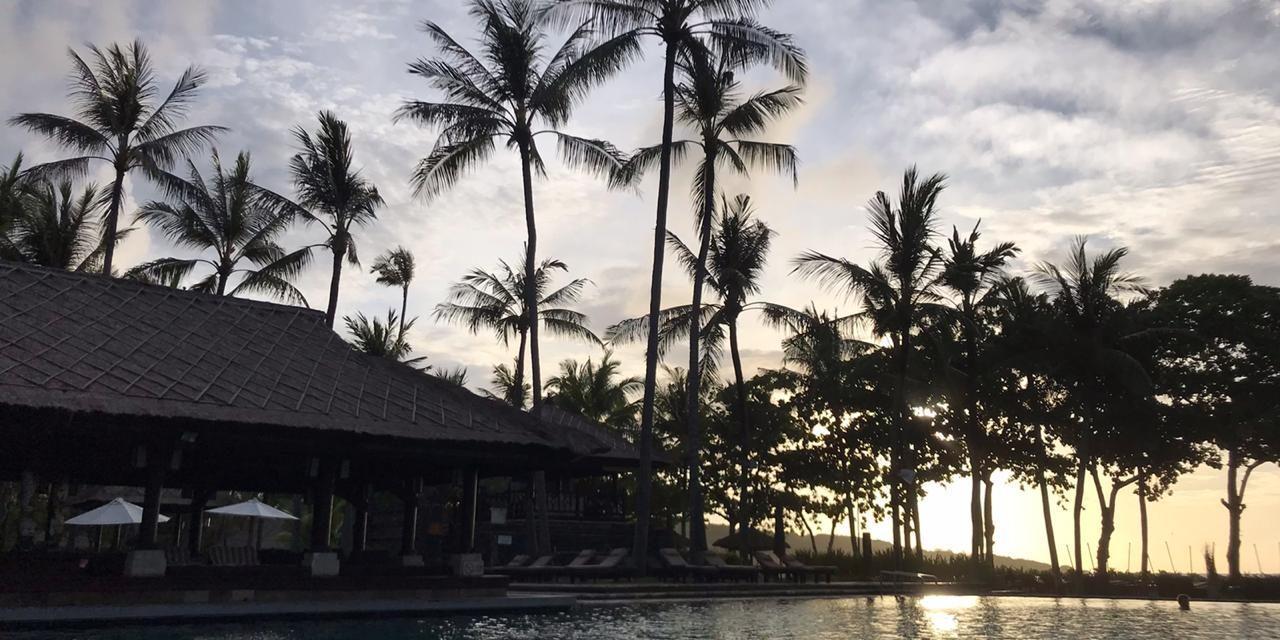 Hotel Review: InterContinental Bali Resort Jimbaran