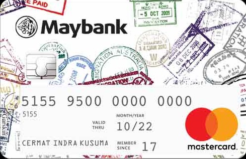 Devaluasi: Welcome Bonus & Spending Bonus Maybank White Card
