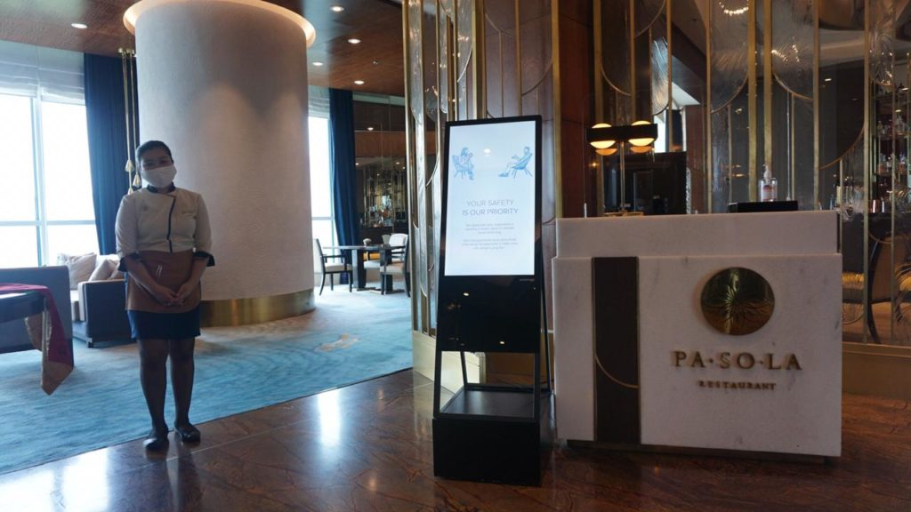 Review The Ritz-Carlton Jakarta Pacific Place PinterPoin
