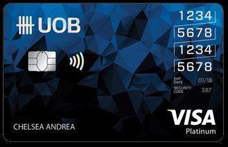 Review: Kartu Kredit UOB YOLO